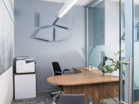 Tiillicum – Office Sound Panels