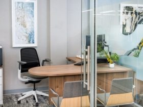 Tillicum – Office and Window Film